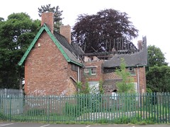 East Lodge, Eston