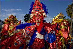 Carnaval 8 por Rafael Sánchez Cernuda