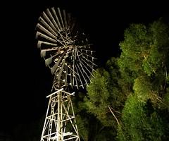 Tintinara Windmill
