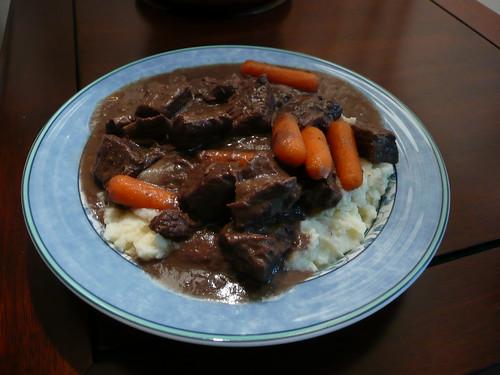 Mmm, Drunk Stew!