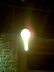 Light at Modesto