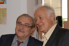 Giancarlo Governi e Guido De Maria - photo Goria - click