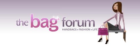 bag forum
