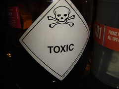 Toxic drink by dmuth, on Flickr