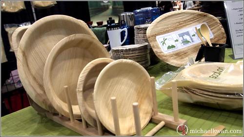 Saakori Disposable Dinnerware