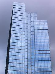 Dexia Tower, Brussels, Belgium
