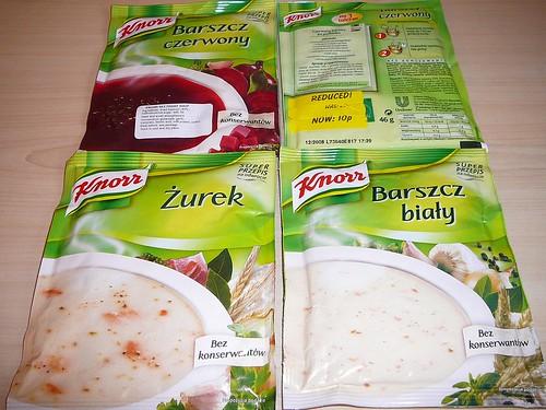 Barszcz Czerwony Biaty Zurek 004