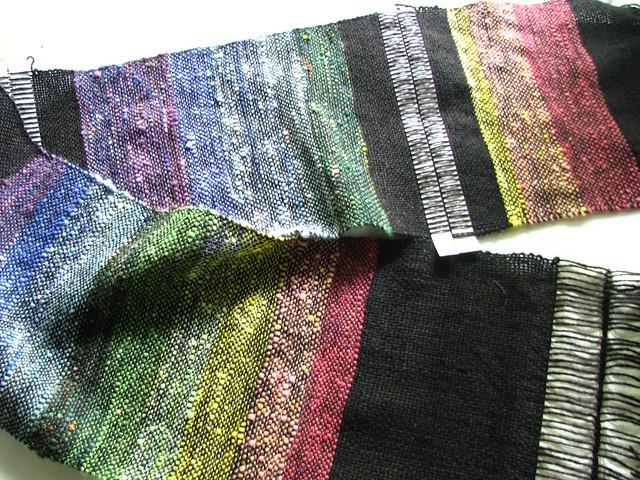 Full weaving