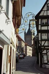 Feyerabend, Germany