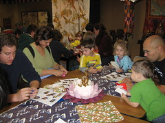Origami Open House