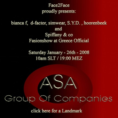 ASA show