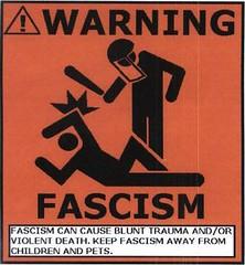 Fascismo, que es?