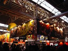 Salón del Manga de Barcelona (2007)