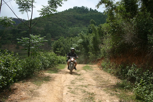Vietnam adventures tours - Notheast Vietnam with htto://www.activetravelvietnam.com by active travel vietnam.