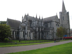 Day 6 - 10/10/07 - Dublin, Ireland