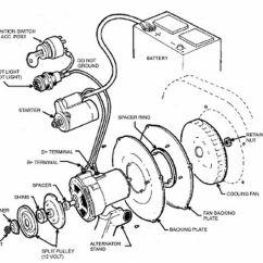 Vw Bug Wiring Diagram For Dune Buggy 5 Way Trailer Light 57 Database
