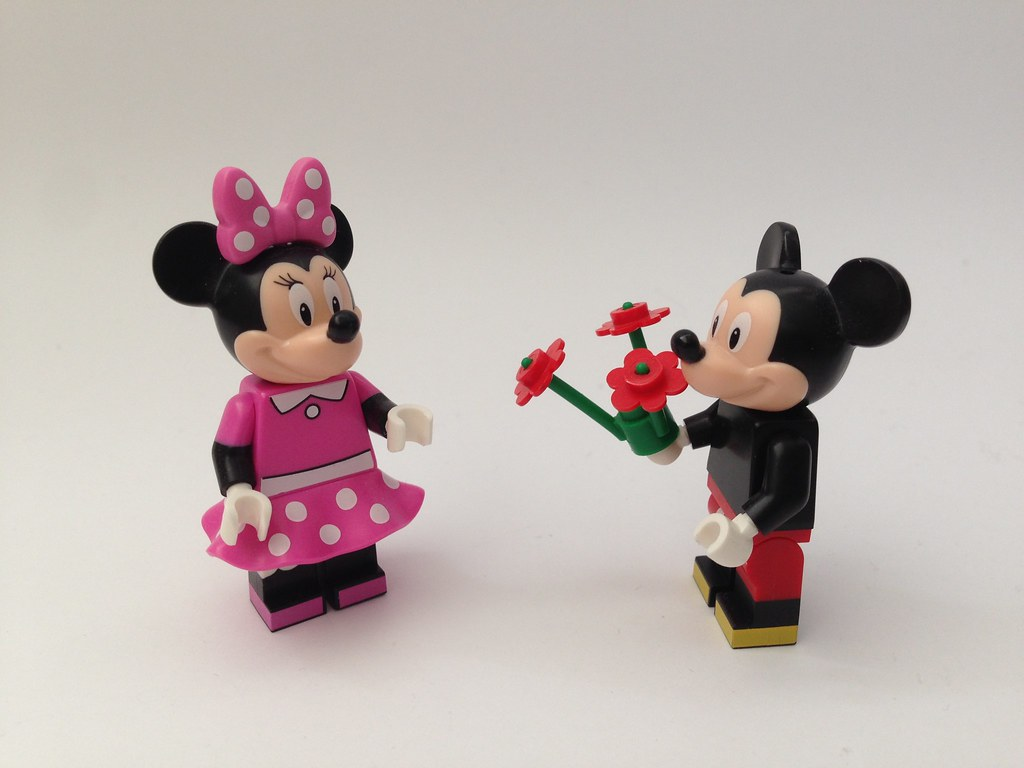 The Worlds Best Photos Of Lego And Valentines Flickr