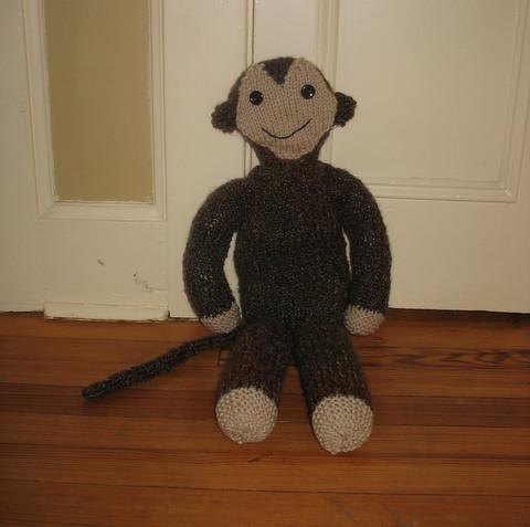 Spragoon's Monkey