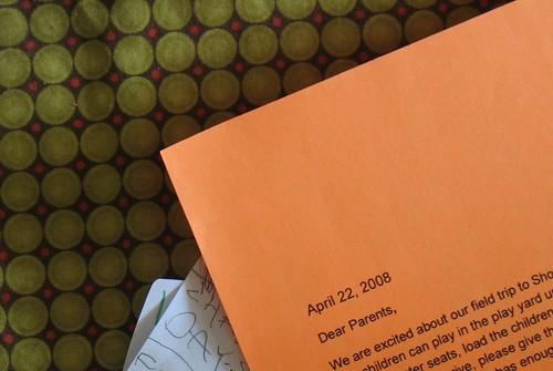 Color Week: Orange