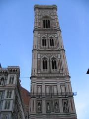 Giotto's Tower (Campanile)