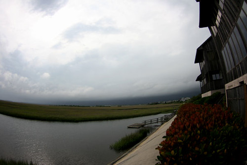 Storms A' Brewin