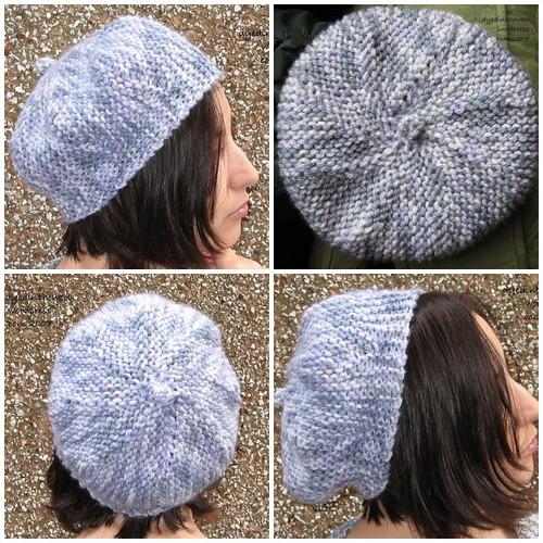 Urchin mosaic