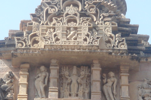 Khajuraho Group of Monuments1-13