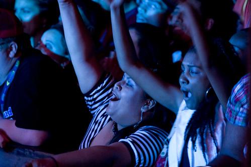 Ice Cube show