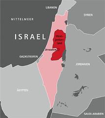 Israel - Westjordanland