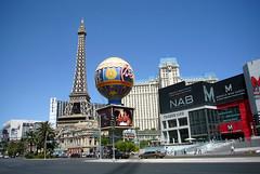 Vegas - Paris