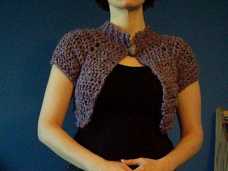 * Very cute crochet version!
