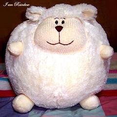 Carrefour 9 Round Sheep (3)