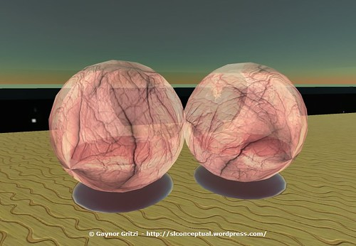 Giant Testicles
