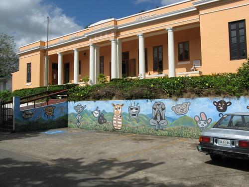 Centro Cultural Jayuyano