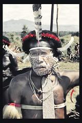 West Papua (Korulu, 2003)