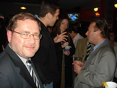 Norquist and Hitchens
