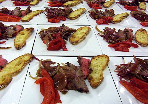 steak plates