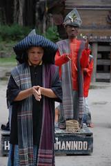 Batak Dance by Ben Peters