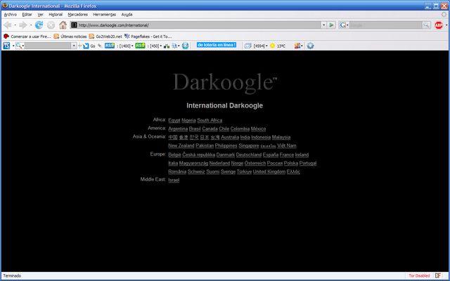 darkoogle