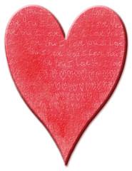 Digital heart Element #2