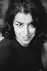 Marianne Satrapi