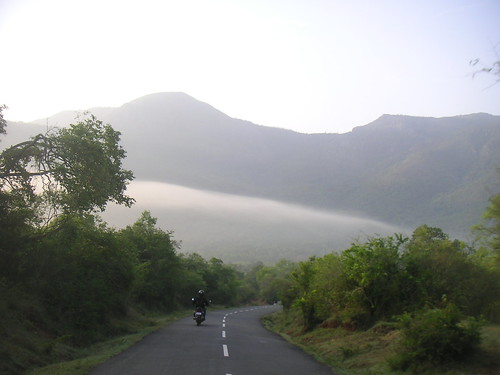 Biking to Ooty 074