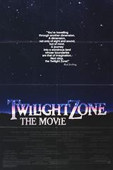 The Twilight Zone The Movie
