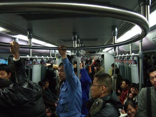 Shanghai Metro, Line 4