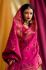 Barbie Indiana