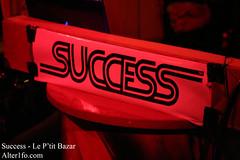 Success - P'tit Bazar 2007 (02)