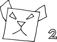 Lion design, part 2
