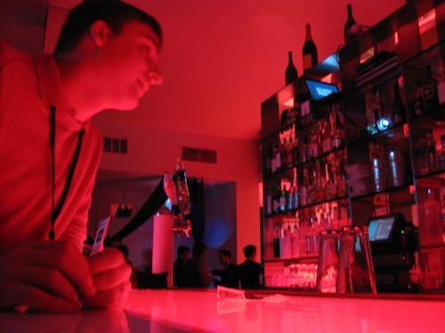Joseph Smarr at the Bar