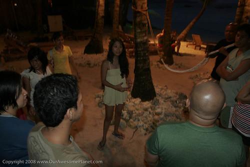 Microtel Boracay Blogger's Meet-19