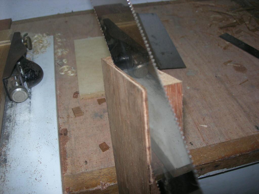 Hand-Cut Veneer 1